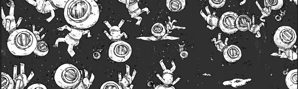MoonMen Falling